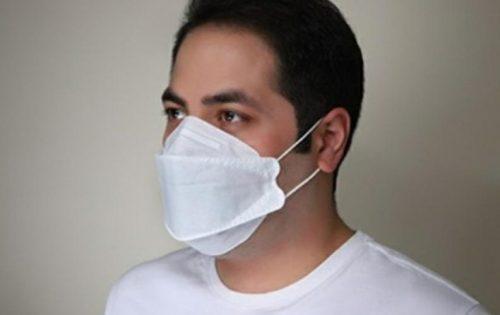 ماسک های سه بعدی | 25 عددی