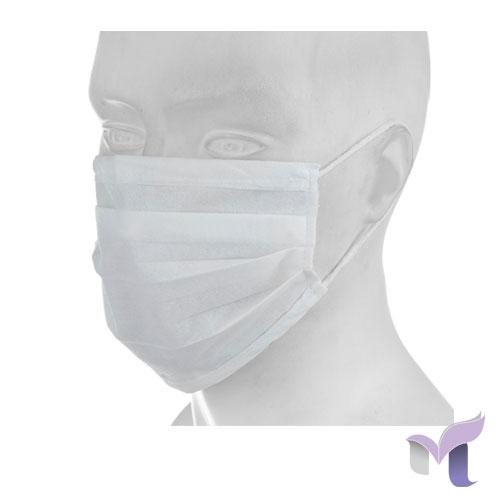 ماسک سه لایه طاهر